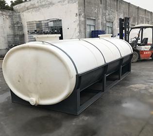 10吨卧式储罐